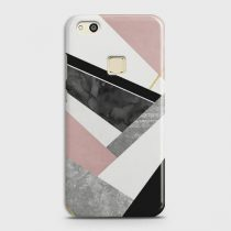 HUAWEI P10 LITE LUXURY MARBLE DESIGN CASE