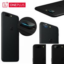ONEPLUS 5 CLEAR TPU TRANSPARENT SILICON COVER