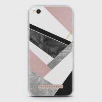 XIAOMI REDMI 4A LUXURY MARBLE DESIGN CASE