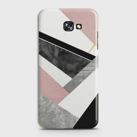SAMSUNG GALAXY A7 2017 LUXURY MARBLE DESIGN CASE