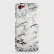 OPPO F7 YOUTH TRENDY WHITE MARBLE CASE