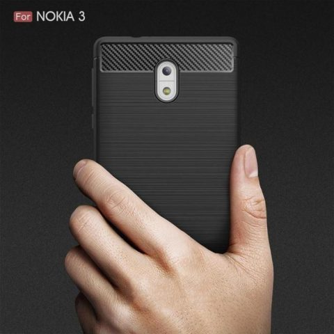 Nokia Mobile Phone covers & cases in PU Leather