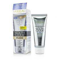 Loreal Youth Code BB Cream illuminator