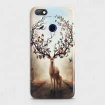 INFINIX NOTE 5 (X604) BLESSED DEER CASE