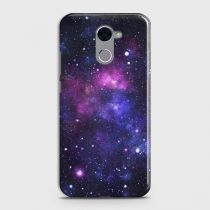 HUAWEI Y7 PRIME INFINITY GALAXY CASE