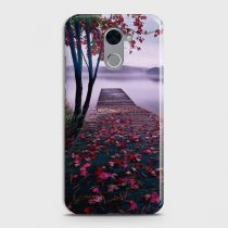 HUAWEI Y7 PRIME BEAUTIFUL NATURE CASE