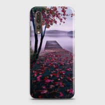 HUAWEI P20 PRO BEAUTIFUL NATURE CASE