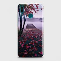 HUAWEI Y9 (2018) BEAUTIFUL NATURE CASE