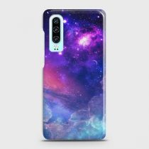 HUAWEI P30 GALAXY WORLD CASE