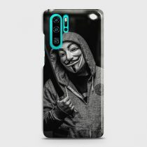 HUAWEI P30 PRO ANONYMOUS JOKER CASE