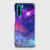 HUAWEI P30 PRO GALAXY WORLD CASE