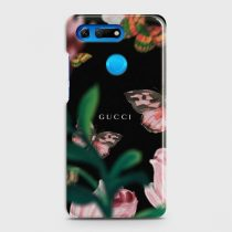 HUAWEI HONOR VIEW 20 LUXURY BRAND GARDEN CASE