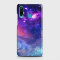 HUAWEI P30 LITE GALAXY WORLD CASE