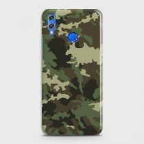 HUAWEI HONOR 10 LITE ARMY PHONE CASE