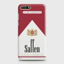 HUAWEI Y6 PRIME (2018) FILTER CIGARETTE PHONE CASE