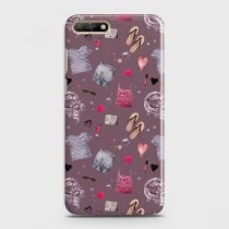 HUAWEI Y6 PRIME (2018) CASUAL SUMMER FASHION PHONE CASE