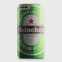 HUAWEI Y6 PRIME 2018 HEINEKEN BEER CAN PHONE CASE