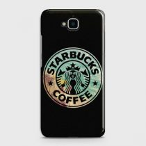 HUAWEI Y6 PRO 2017 STARBUCKS GALAXY PHONE CASE
