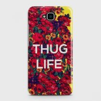 HUAWEI Y6 PRO 2017 BEAUTIFUL THUG LIFE PHONE CASE