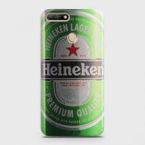 HUAWEI Y7 PRO 2018 HEINEKEN BEER CAN PHONE CASE
