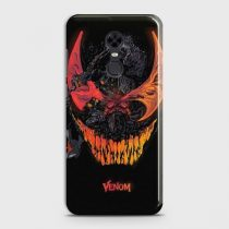 REDMI 5 PLUS VENOM CASE