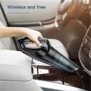 Baseus Car Vacuum Cleaner 4000Pa Wireless Handheld Portable Car Auto Interior Cleaner DC 12V 65W Strong Power Vacuum Cleaner