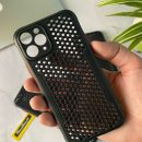 Heat Dissipation Anti-Heat Shock proof Case For All iPhone Models